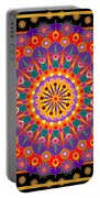 Festival Of Lights 2013 Portable Battery Charger