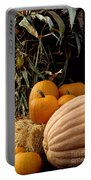Festive Fall Portable Battery Charger