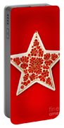 Festive Star Portable Battery Charger