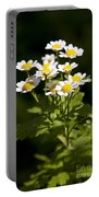 Feverfew Portable Battery Charger