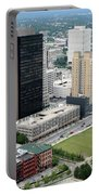 Fiberglass Tower Toledo Ohio Portable Battery Charger