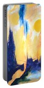 Fiction 5 Portable Battery Charger