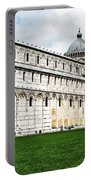 Field Of Dreams Cathedral Portable Battery Charger
