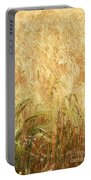 Field Of Gold - 3 Portable Battery Charger