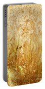 Field Of Gold 1 Portable Battery Charger