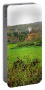 Field Of Green Portable Battery Charger