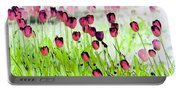 Field Of Tulips - Photopower 1492 Portable Battery Charger