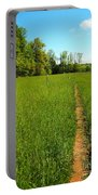 Field Path Portable Battery Charger