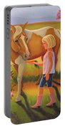 Fields Of Blessing Portable Battery Charger