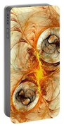 Fiery Birth Portable Battery Charger