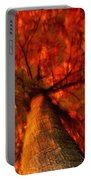 Fiery  Tree Portable Battery Charger