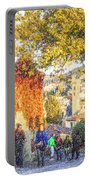 Fiesole Portable Battery Charger