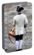 Fife And Drum Portable Battery Charger