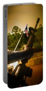 Fighting For Freedom Portable Battery Charger