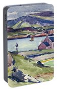 Figure And Kirk   Iona Portable Battery Charger
