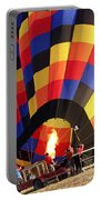 Fill 'er Up - 7248 Portable Battery Charger