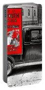Film Homage Assassin Of Youth 1937 John Vachon Omaha Nebraska 1937-2010  Portable Battery Charger