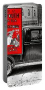 Film Homage Assassin Of Youth 1937 John Vachon Omaha Nebraska 1937-2010  Dwain Espair Portable Battery Charger