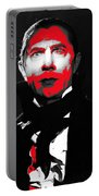 Film Homage Bela Lugosi Mark Of The Vampire 1935-2013 Portable Battery Charger