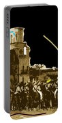 Film Homage Rouben Mamoulian  Ida Lupino  The Gay Desperado 2 1936 San Xavier Tucson Portable Battery Charger