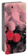 Film Noir Deanna Durbin Christmas Holiday 1944 Xmas Decorations Casa Grande Arizona 2005  Portable Battery Charger