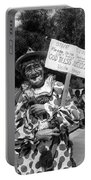 Film Noir Robert Siodmak  George Sanders Strange Affair Of Uncle Harry Clown Tucson Arizona Portable Battery Charger