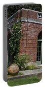 Filoli Garden House Portable Battery Charger