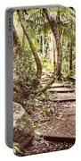 Filtered Forest Portable Battery Charger
