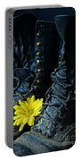 Fire Boots Hdr Portable Battery Charger