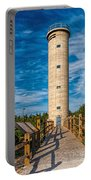 Fire Control Tower No. 23 Portable Battery Charger