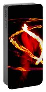 Fire Dancer 2 Portable Battery Charger