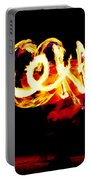Fire Dancer 4 Portable Battery Charger