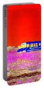 Fire Island Life Portable Battery Charger