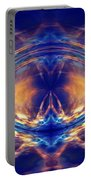 Fire Spin 1 Portable Battery Charger