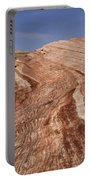 Fire Wave - Valley Of Fire Portable Battery Charger