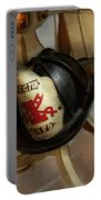 Firefighter - Somewhere To Hang Hat  Portable Battery Charger
