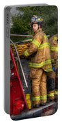 Firefighting - Only You Can Prevent Fires Portable Battery Charger