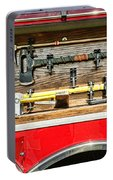 Fireman - Life Saving Tools Portable Battery Charger
