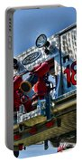 Fireman - The Fireman's Ladder Portable Battery Charger