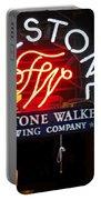 Firestone Walker Brewing Company Portable Battery Charger