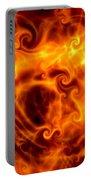 Firestorm Portable Battery Charger