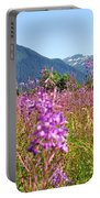 Fireweed Field Portable Battery Charger