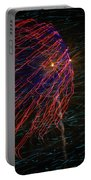 Fireworks 070414.222 Portable Battery Charger