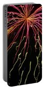 Fireworks 11 Portable Battery Charger