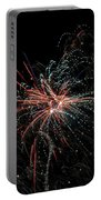 Fireworks 15 Portable Battery Charger