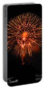 Fireworks 2014  13 Portable Battery Charger