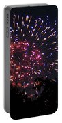 Fireworks 2014  3 Portable Battery Charger
