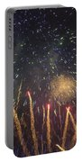 Fireworks-3027 Portable Battery Charger