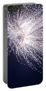 Fireworks 43 Portable Battery Charger