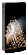 Fireworks 8 Portable Battery Charger
